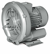 elmo rietschle regenerative blowers, side channel blowers, ring compressors, ring blowers