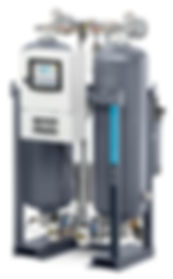 Atlas Copco CD Heatless Dryers, mississauga, toronto, ontario, gta, canada