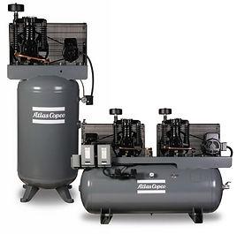 atlas copco air compressors, mississauga, toronto, ontario, gta, canada