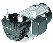Elmo Rietschle VTE Rotary Vane Vacuum Pump, ontario, canada, GTA, mississauga