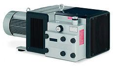 Elmo Rietschle VTA Rotary Vane Vacuum Pump