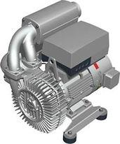 elmo rietschle gbh8 regenerative blower series