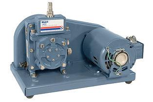 Welch, DuoSeal lab Vacuum Pump, mississauga, toronto, gta, canada