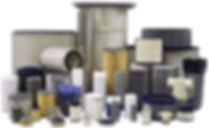 keltec seperators, air oil separators, compressor filters