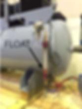 water pump vacuum priming system