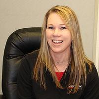 Lisa Christiansen, CompreVac compressor sales., compressor sales person, compressed air speciialist