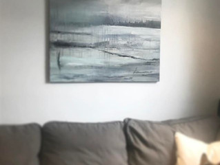 New Art = New Home Gallery
