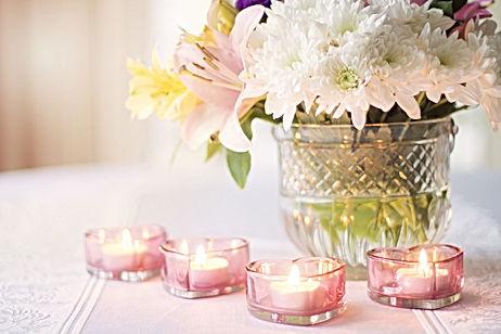 wedding rental service