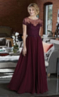 morilee bridesmaid dress