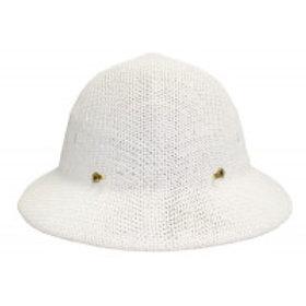 Pro-Grade Vented Helmet White