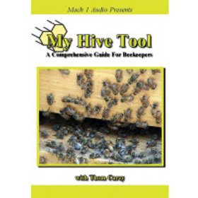 My Hive Tool - DVD   Product Code: BM-875