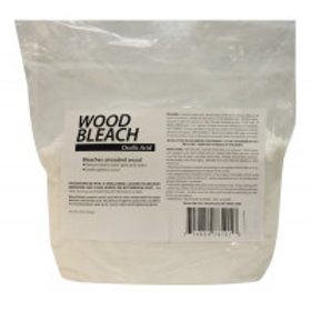 Wood Bleach - 10 lb - Case of 5