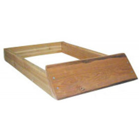 8 Frame Hive Stand Cedar   Product Code: WW-317