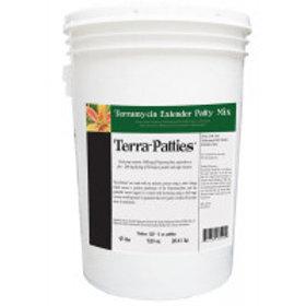 Terra-Patties - 45 lb (20.38 kg) pail