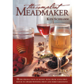 The Compleat Meadmaker   Product Code: BM-655