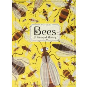 Bees A Honeyed History   Product Code: BM-102