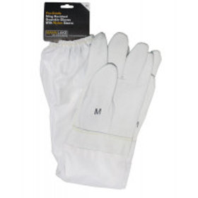 Pro-Grade Goatskin Gloves - Medium