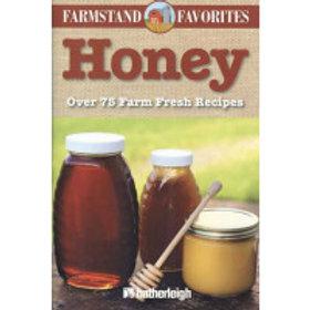 Honey Farmstand Favorites   Product Code: BM-864