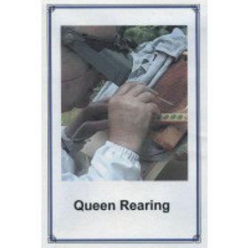 Queen Rearing DVD   Product Code: BM-840
