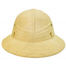 Standard Vented Helmet Tan