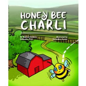 Honey Bee Charli   Product Code: BM-360