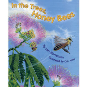 In The Trees, Honey Bees   Product Code: BM-660