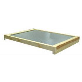 10 Frame Solar Feed Lid   Product Code: WW-370
