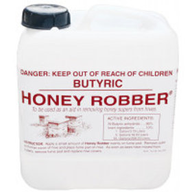 Honey Robber - Gallon (3.78 l)