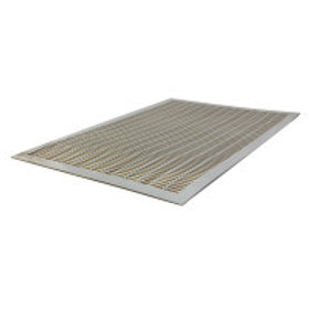 8 Frame Plastic Excluder   Product Code: HD-124
