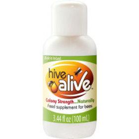 Hive Alive - 3.44 oz (100 ml)