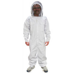 Economy Hooded Suit