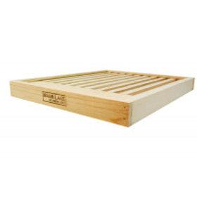 8 Frame Slatted Rack   Product Code: WW-384