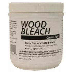 Wood Bleach - 1 lb