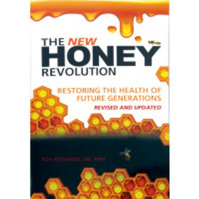 The New Honey Revolution   Product Code: BM-872
