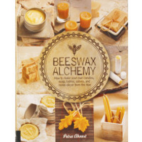 Beeswax Alchemy   Product Code: BM-876