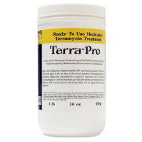 Terra Pro     DC-550    24 treatments