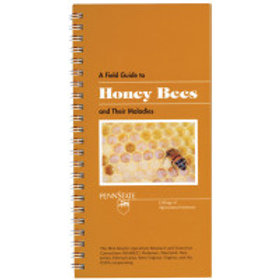 A Field Guide to Honey Bees and their Maladies   Product Code: BM-830