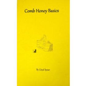 Comb Honey Basics   Product Code: BM-785
