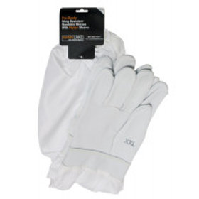 Pro-Grade Goatskin Gloves - XX Large