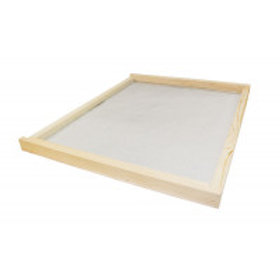 10 Frame Screened Inner Cover   Product Code: WW-245