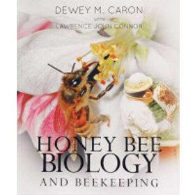 Honey Bee Biology & Beekeeping   Product Code: BM-675