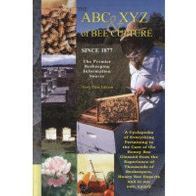 ABC & XYZ Of Bee Culture   Product Code: BM-100