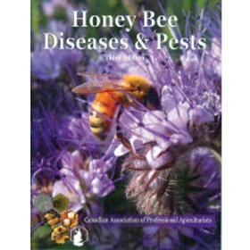 Honey Bee Diseases & Pests   Product Code: BM-125