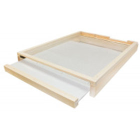 8 Frame Varroa Trap with Drawer   Product Code: WW-695
