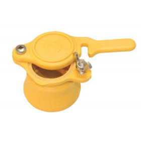 """1 1/2"""" (3.81 cm) Honey Gate (fits in 2"""" hole)"""
