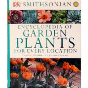 Encyclopedia of Garden Plants   Product Code: BM-878