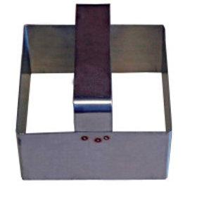 """Comb Cutter - 4 1/8"""" (10.48 cm) square"""