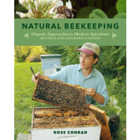 Natural Beekeeping: Organic Approaches   Product Code: BM-821