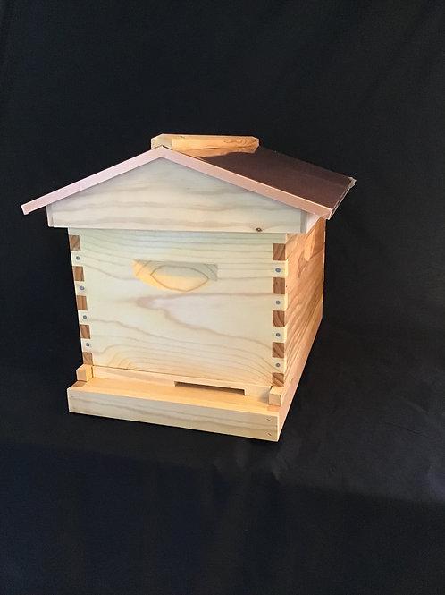 8 Frame Select Garden Hivery Kit