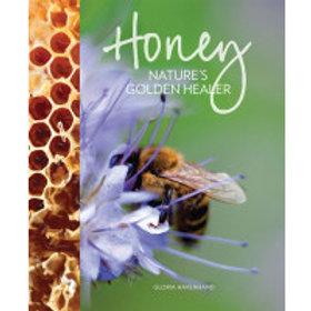 Honey: Nature's Golden Healer   Product Code: BM-680